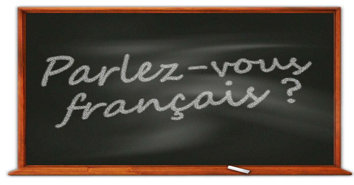 """Français """"langue de la République"""""""