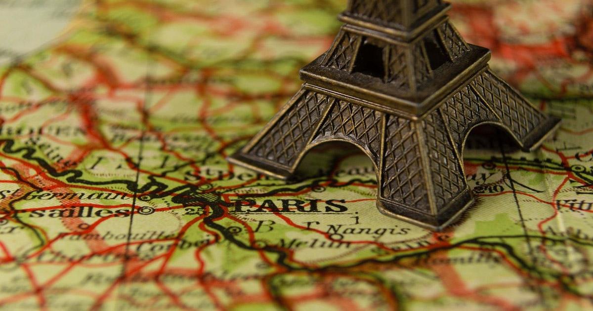 La France centralisée