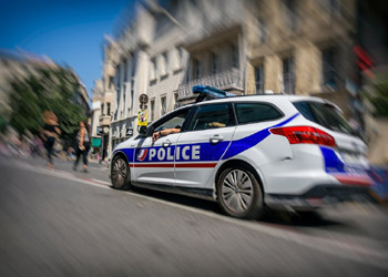 La Provence pleure Eric, brigadier abattu à Avignon