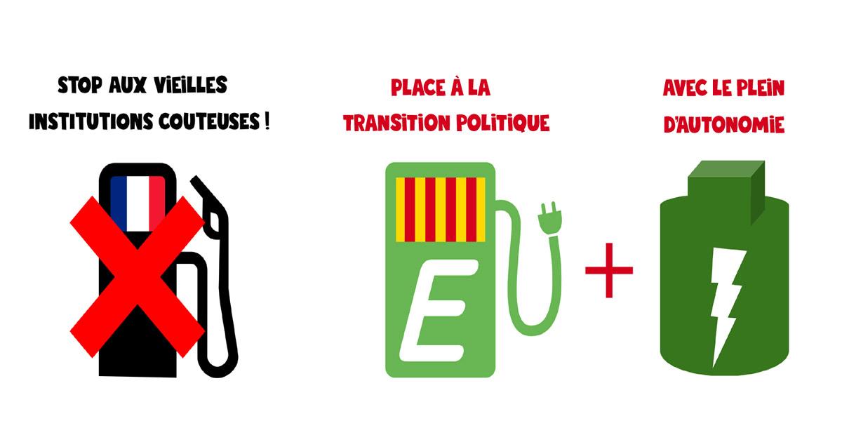 Provence autonome