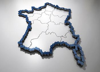 En France, de grandes régions aux minuscules moyens