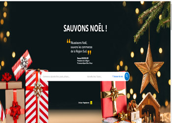 Sauvons Noël en Provence !