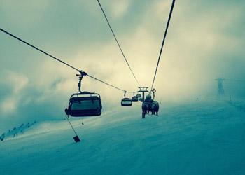 Les stations de ski provençales mises au régime sec