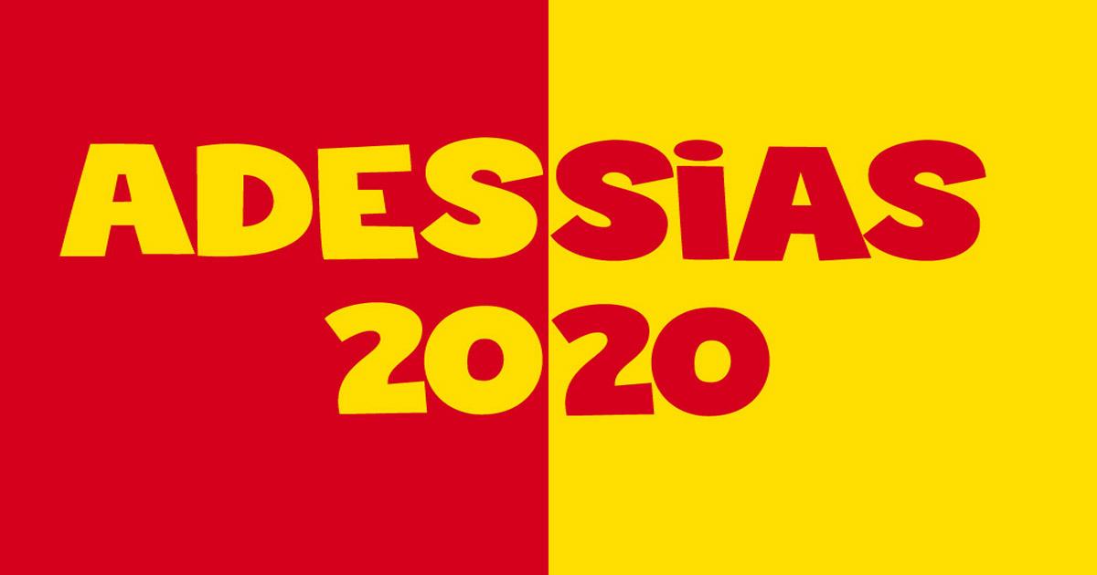 Au revoir 2020
